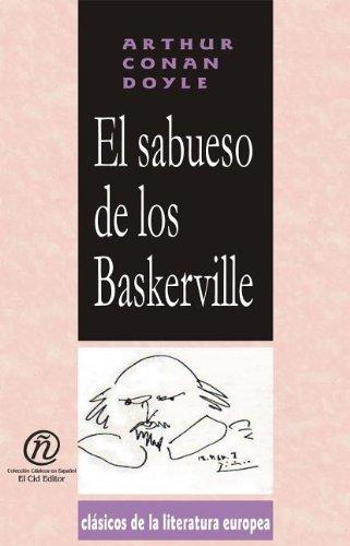 El sabueso de los Baskerville (Coleccion Clasicos: Doyle, Arthur Conan,
