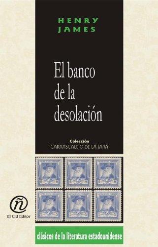9781413514445: El banco de la desolacion (Spanish Edition)