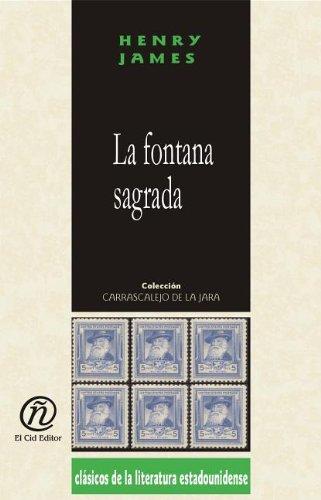 9781413514506: La Fontana Sagrada (Spanish Edition)