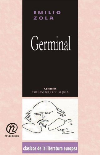 9781413516814: Germinal (Spanish Edition)
