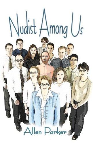 9781413701784: Nudist Among Us