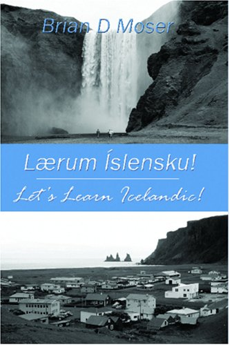 9781413708028: Lærum Íslensku! (Let's Learn Icelandic)