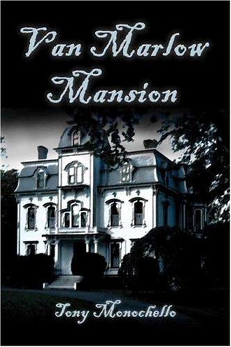 9781413712322: Van Marlow Mansion