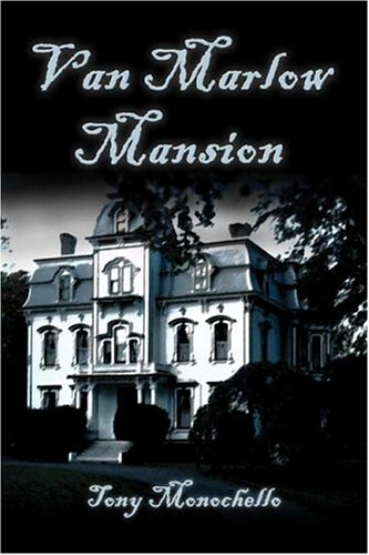 9781413712322: Van Marlow Mansion