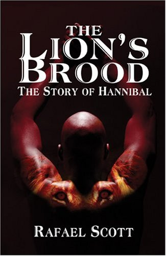 9781413712605: The Lion's Brood : The Story of Hannibal