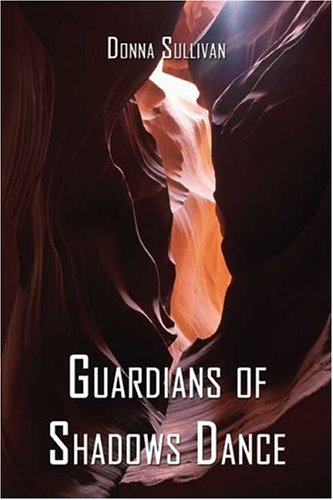 9781413713329: Guardians of Shadows Dance