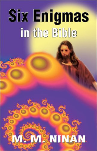 9781413720549: Six Enigmas in the Bible