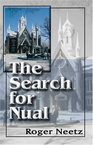 9781413723328: The Search for Nual