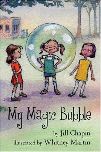 9781413725209: My Magic Bubble