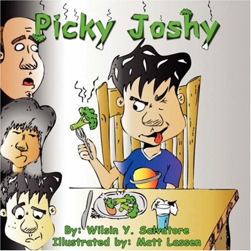 Picky Joshy: Wilsin Y. Salvatore