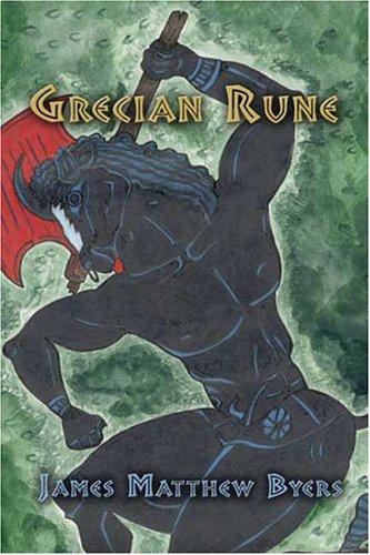 9781413729214: Grecian Rune