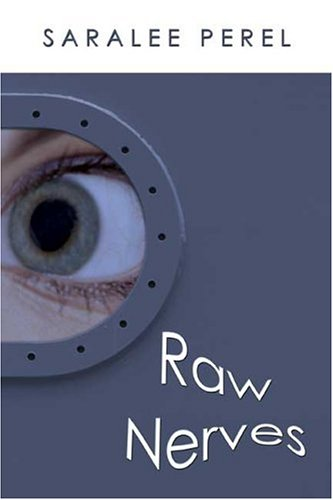 9781413733549: Raw Nerves: A Cape Cod Comedic Thriller