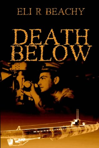 9781413743906: Death Below: a Kapitan-Lieutenant Mystery