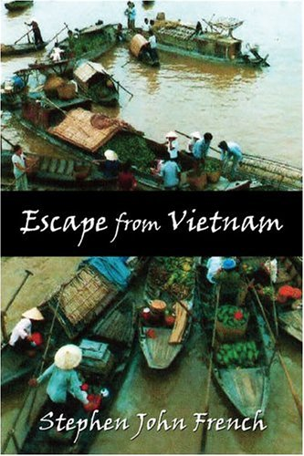 9781413745092: Escape from Vietnam
