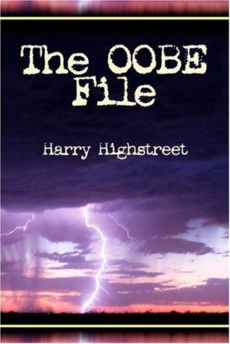 9781413745627: The OOBE File