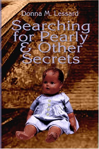 9781413745764: Searching for Pearly: and Other Secrets