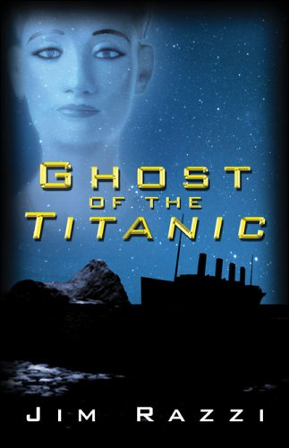 9781413745955: Ghost of the Titanic