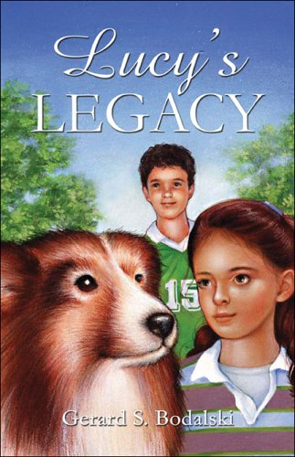9781413746921: Lucy's Legacy
