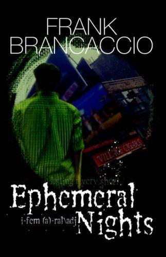 9781413746983: Ephemeral Nights