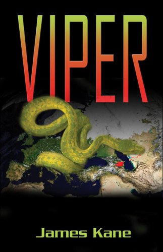 Viper (1413747825) by James Kane
