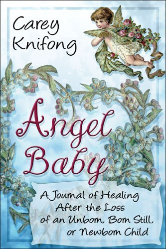 9781413747911: Angel Baby: A Journal of Healing After the Loss of an Unborn, Born Still, or Newborn Child