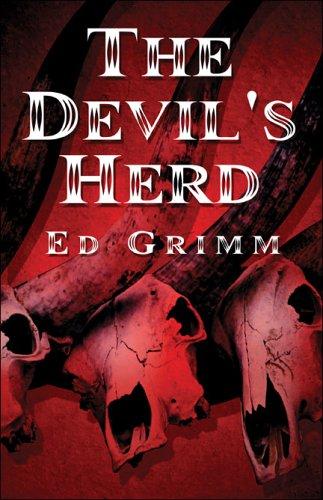 9781413752281: The Devil's Herd