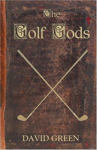 9781413755985: The Golf Gods
