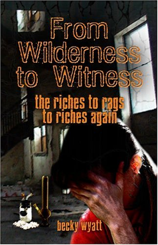 9781413755992: From Wilderness to Witness
