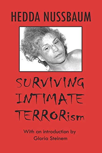 9781413756524: Surviving Intimate Terrorism