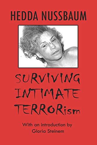 9781413756524: Surviving Intimate Terrorism