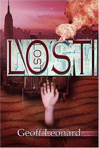 9781413758160: Lost