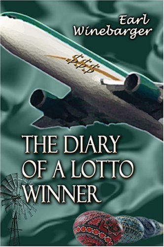 9781413759907: The Diary of a Lotto Winner