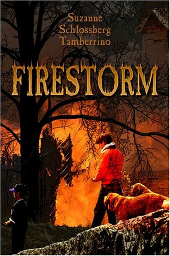 Firestorm: Tamberrino, Suzanne Schlossberg