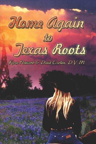 Home Again To Texas Roots: Karen David, Maurice
