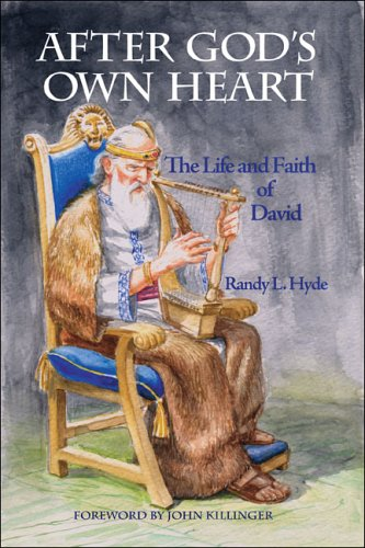 After God's Own Heart: The Life and: Hyde, Randy L.