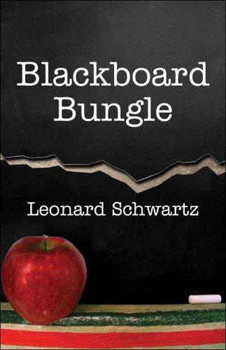 Blackboard Bungle: Schwartz, Leonard