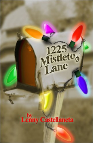9781413767544: 1225 Mistletoe Lane