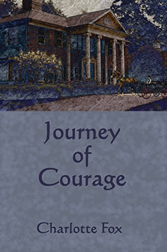 9781413767926: Journey of Courage