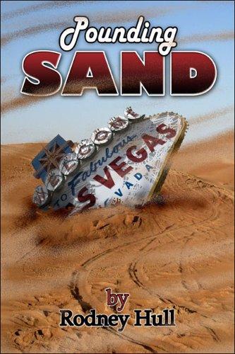 9781413771701: Pounding Sand