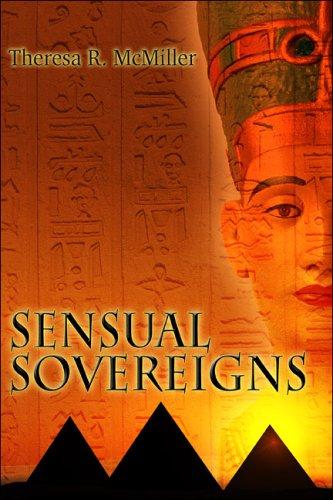 9781413773668: Sensual Sovereigns
