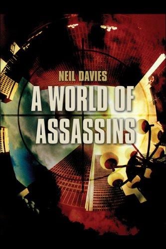 9781413774245: A World of Assassins