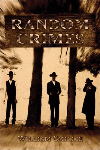 9781413783117: Random Crimes