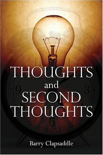 9781413786019: Thoughts and Second Thoughts