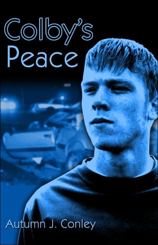 9781413789379: Colby's Peace