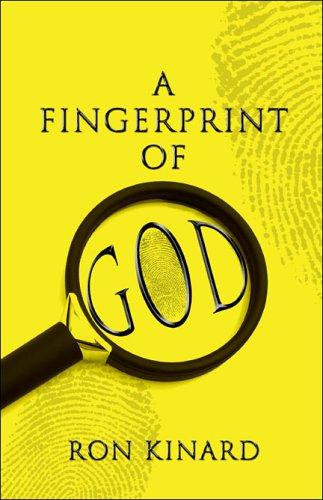 9781413790757: A Fingerprint of God