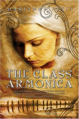 9781413792720: The Glass Armonica