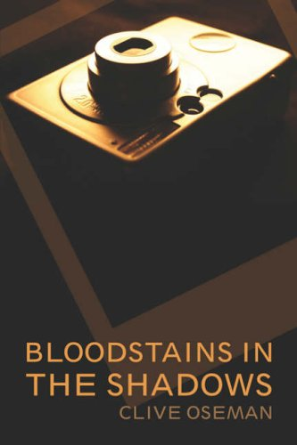 9781413795332: Bloodstains in the Shadows