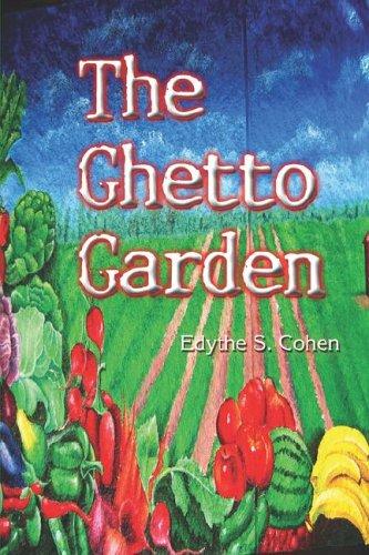 9781413795394: The Ghetto Garden