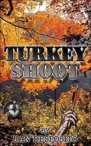 9781413796094: Turkey Shoot