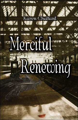 9781413796971: Merciful Renewing